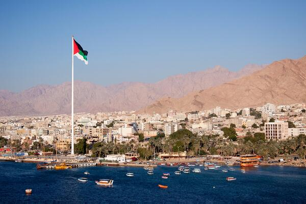 72 hours in aqaba