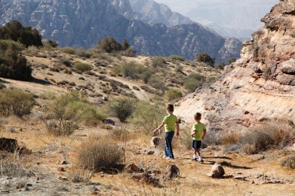 exploring-jordan-as-a-family-two-boys-adventure