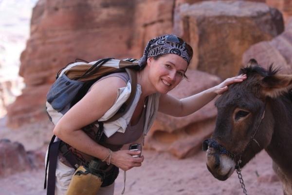 Jordan is Adventurous as well as Educational Experiences