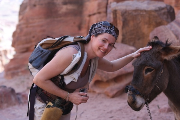 Jordan is Adventurous as well as Educational Experiences