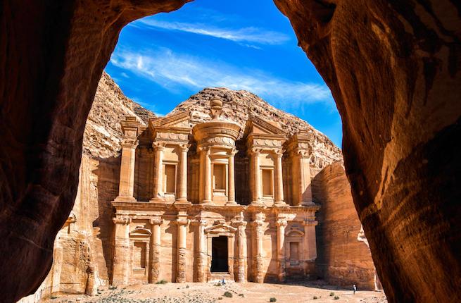 Jordan Still Optimistic on Tourism Figures Despite Recent Natural Calamities
