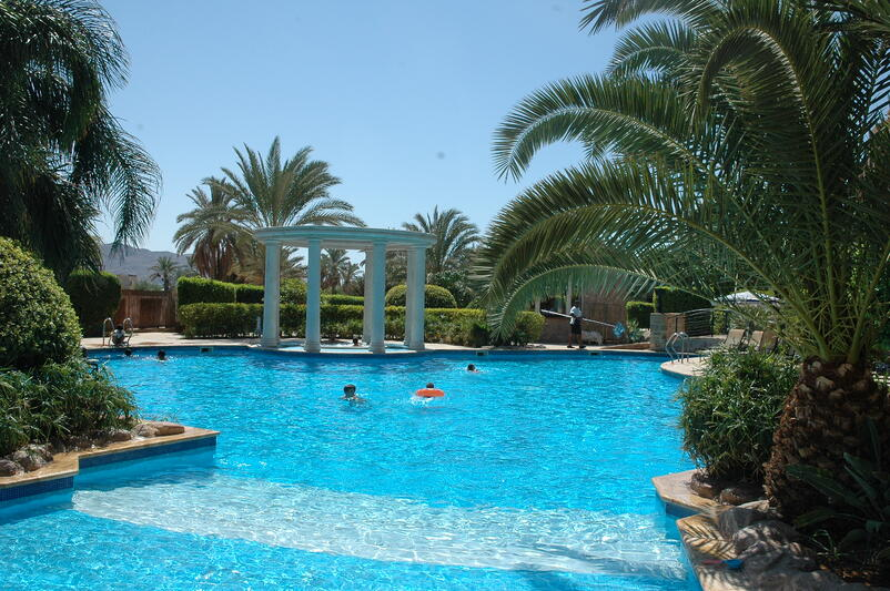 JORDAN DEAD SEA Movenpick Pool.jpg