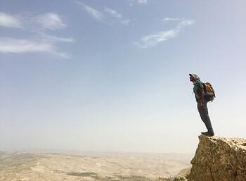 Experience Adventure in Jordan