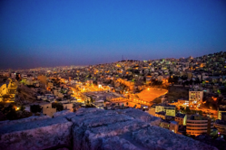 A Guide to Some of Amman's Finest Rooftop Views