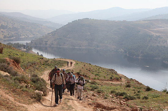 Jordan Trail selected as one of the best places to hike in all of Asia.png