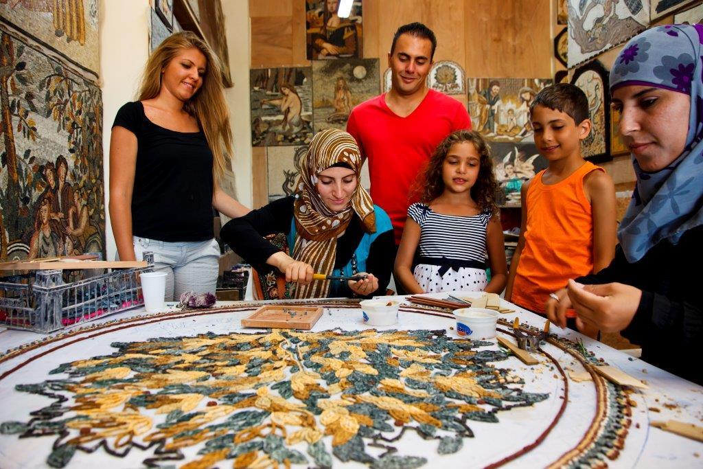Main-Madaba Family.jpg