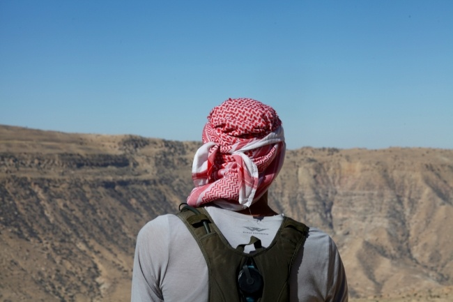 Beyond the Natural Wonders: Finding Inspiration and Peace in Jordan