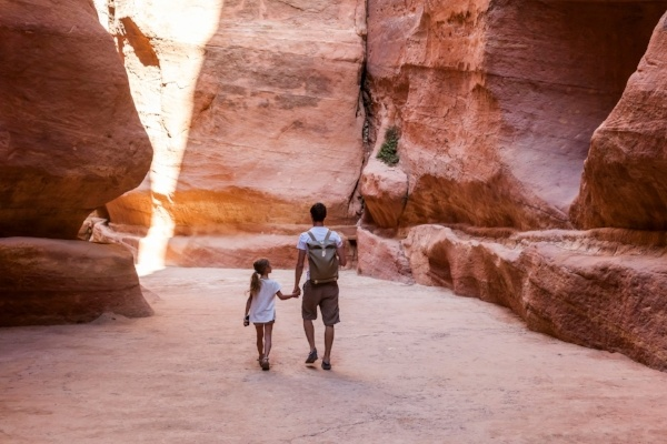 Exploring Jordan as a Family: 8 Kid-Friendly Activities for You and Your Family