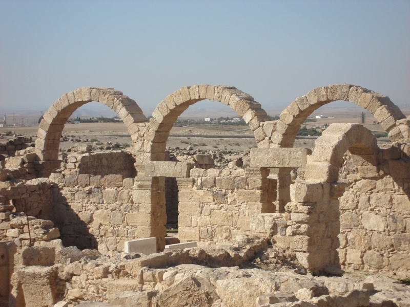 The Top 5 Reasons You Should Visit Madaba