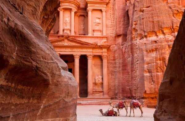 Jordan to Host First-Ever Regional Adventure Travel Trade Conference