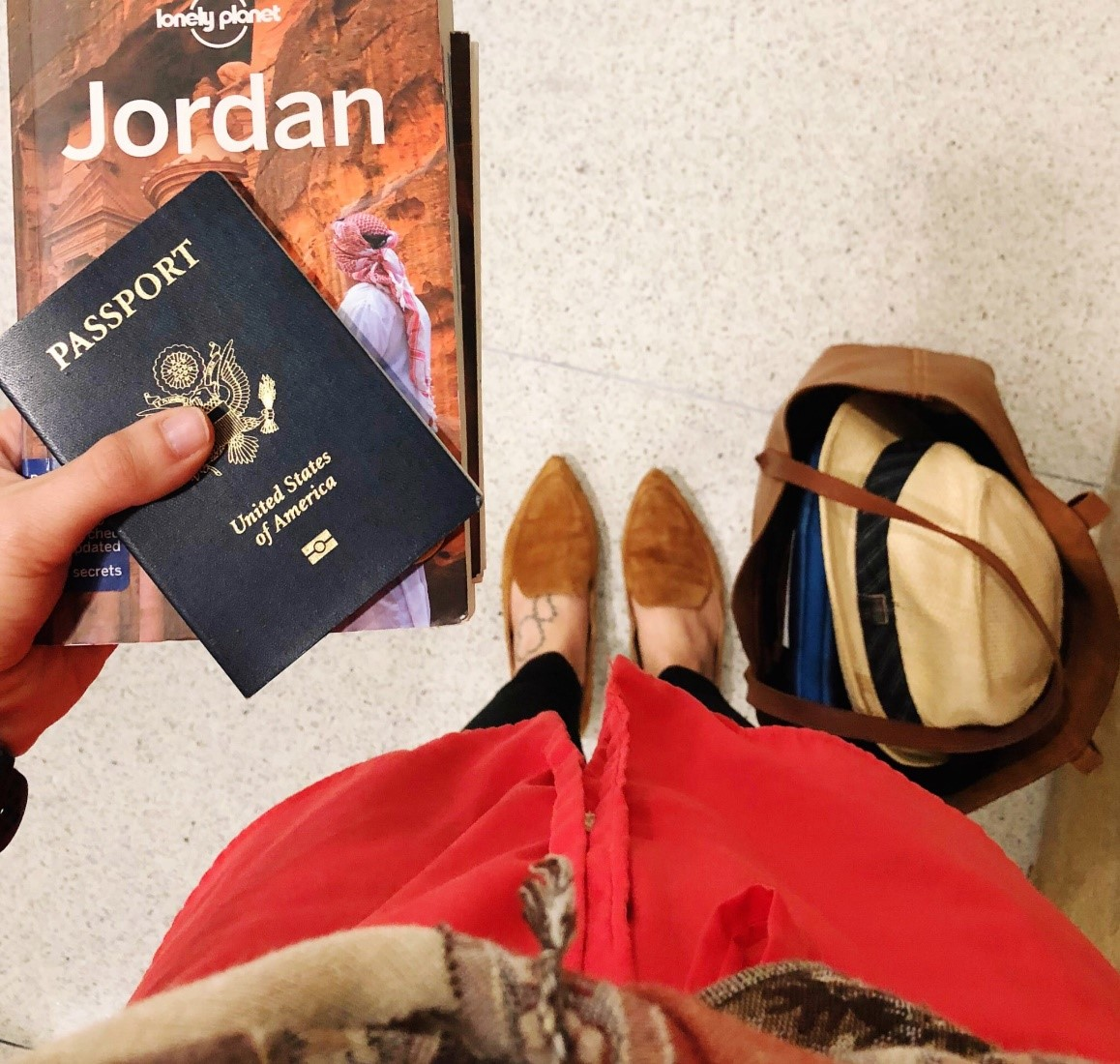 What to Pack on A Trip to Jordan